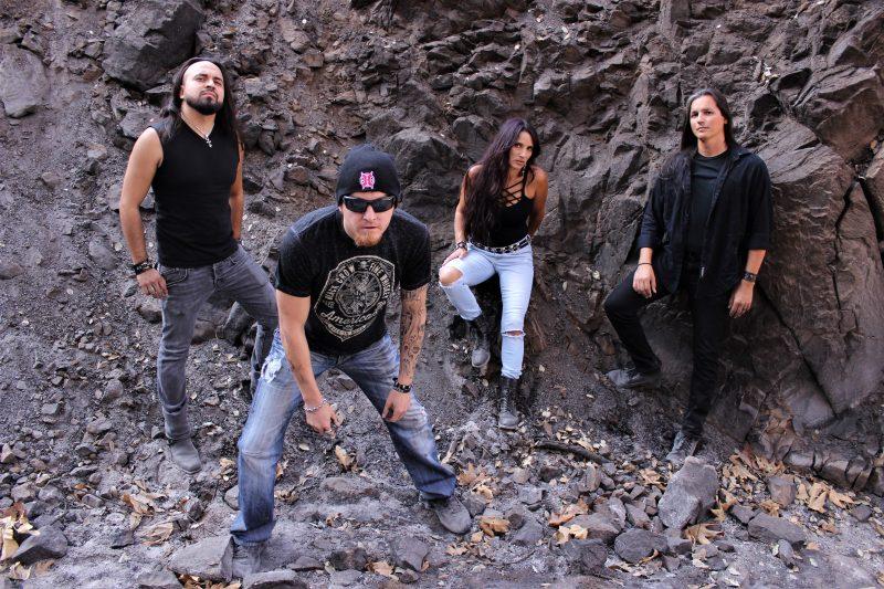 heavy justice heavy metal los angeles ca